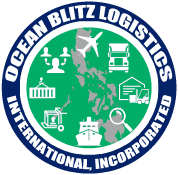 Ocean Blitz Logistics International Inc.